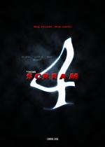 Poster Scream 4  n. 13