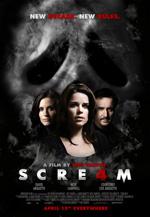 Poster Scream 4  n. 2