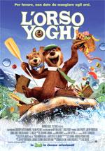 Trailer L'Orso Yoghi