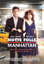 Trailer Notte folle a Manhattan