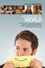 Trailer Wonderful World