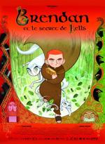 Locandina The Secret of Kells