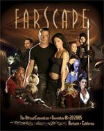 Trailer Farscape
