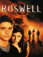 Locandina Roswell
