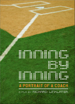 Poster Inning By Inning: A Portrait of a Coach  n. 0