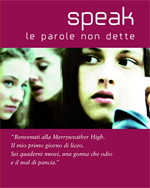 Trailer Speak - Le parole non dette