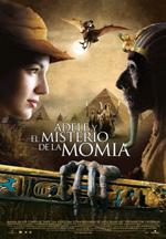 Poster Adèle e l'enigma del faraone  n. 19