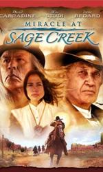 Trailer Miracolo a Sage Creek
