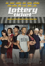 Trailer Lottery Ticket