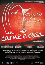 Poster In carne e ossa  n. 0