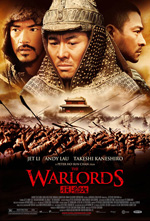 Poster Warlords  n. 0