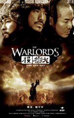 Poster Warlords  n. 12