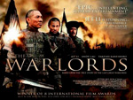 Poster Warlords  n. 5
