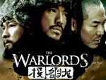 Poster Warlords  n. 8