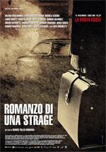 Locandina Romanzo di una strage
