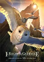 Trailer Il Regno di Ga' Hoole - La leggenda dei guardiani