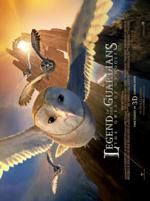 Poster Il Regno di Ga' Hoole - La leggenda dei guardiani  n. 11