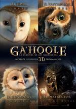 Poster Il Regno di Ga' Hoole - La leggenda dei guardiani  n. 17