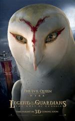 Poster Il Regno di Ga' Hoole - La leggenda dei guardiani  n. 2