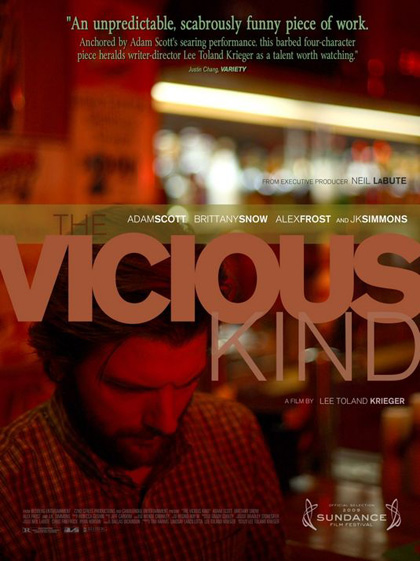 Poster The Vicious Kind