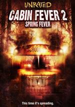 Trailer Cabin Fever 2: Spring Fever