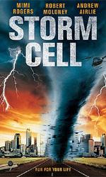 Trailer Storm Cell - Pericolo dal cielo