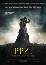 Trailer Ppz - Pride and Prejudice and Zombies