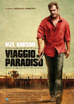 Poster Viaggio in paradiso  n. 0