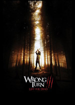 Wrong Turn 3 - Svolta mortale
