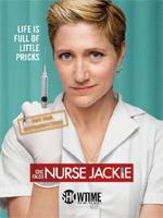Poster Nurse Jackie  n. 0