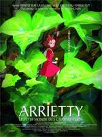 Poster Arrietty  n. 4