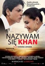 Poster Il mio nome è Khan  n. 2
