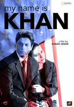 Poster Il mio nome è Khan  n. 3
