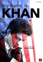 Poster Il mio nome è Khan  n. 4