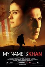 Poster Il mio nome è Khan  n. 5