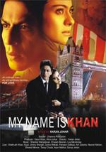 Poster Il mio nome è Khan  n. 7