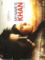 Poster Il mio nome è Khan  n. 9