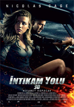Poster Drive Angry 3D  n. 9