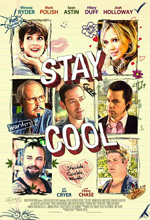 Trailer Stay Cool