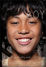 Poster Boy  n. 1