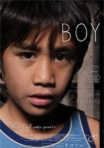 Poster Boy  n. 3