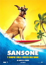 Trailer Sansone