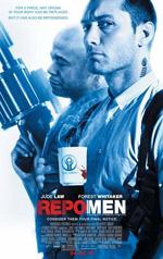 Trailer Repo Men