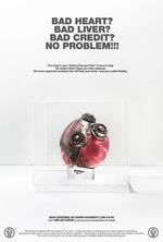 Poster Repo Men  n. 11