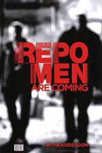 Poster Repo Men  n. 6