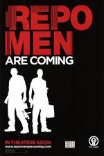 Poster Repo Men  n. 7