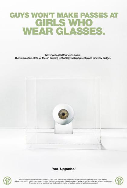 Poster Repo Men