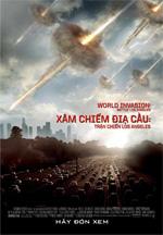 Poster World Invasion  n. 11