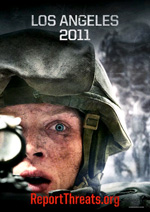 Poster World Invasion  n. 15