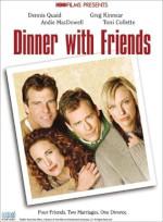 Locandina A cena da amici